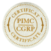 PIMC CGRP Certificate