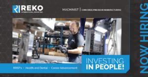 About Us | Reko International Group